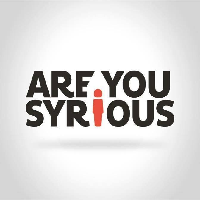 Are You Syrious?