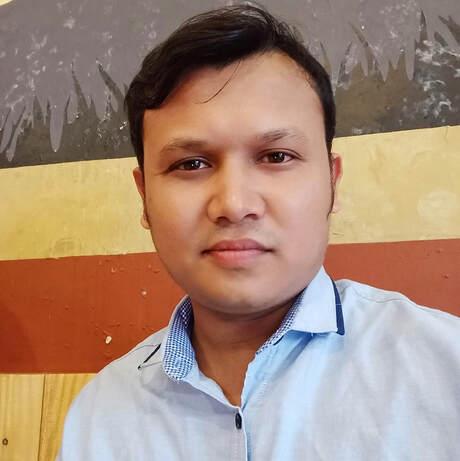 J N Joniad - Rohingya