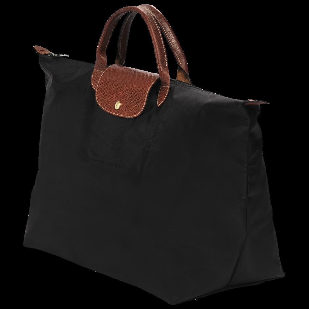 1. Duffle Bag - Longchamp Le Pliage Travel Bag