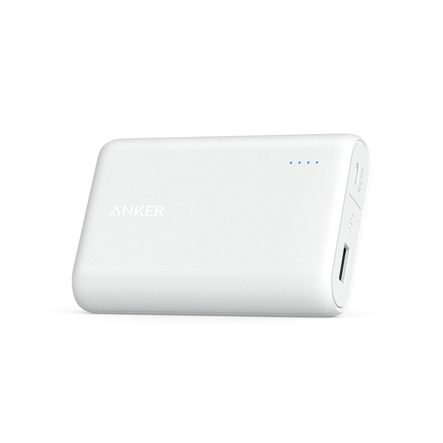 2. Power Bank - Anker PowerCore 1000, External Power Bank