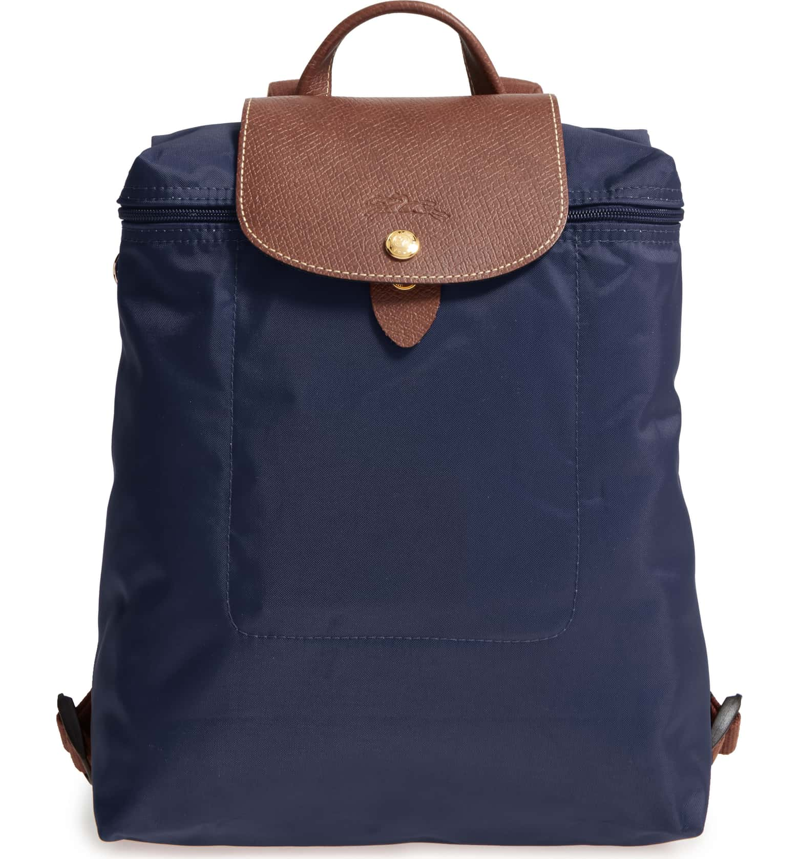 10. Backpack - Longchamp Le Pliage Backpack