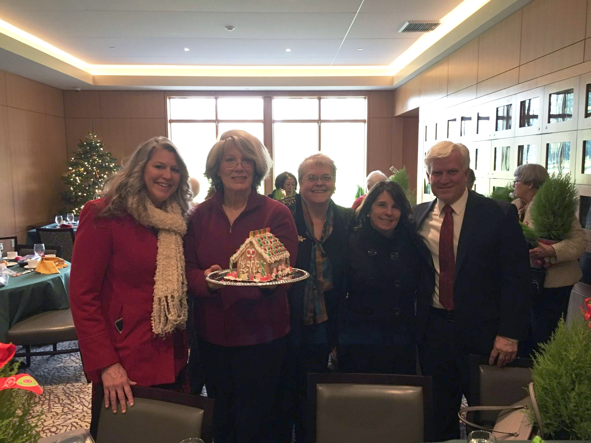 Guild Holiday Luncheon