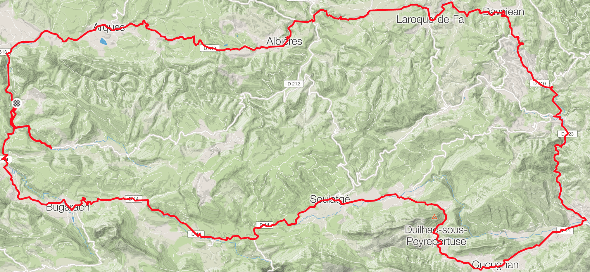 All the Castles Strava.png