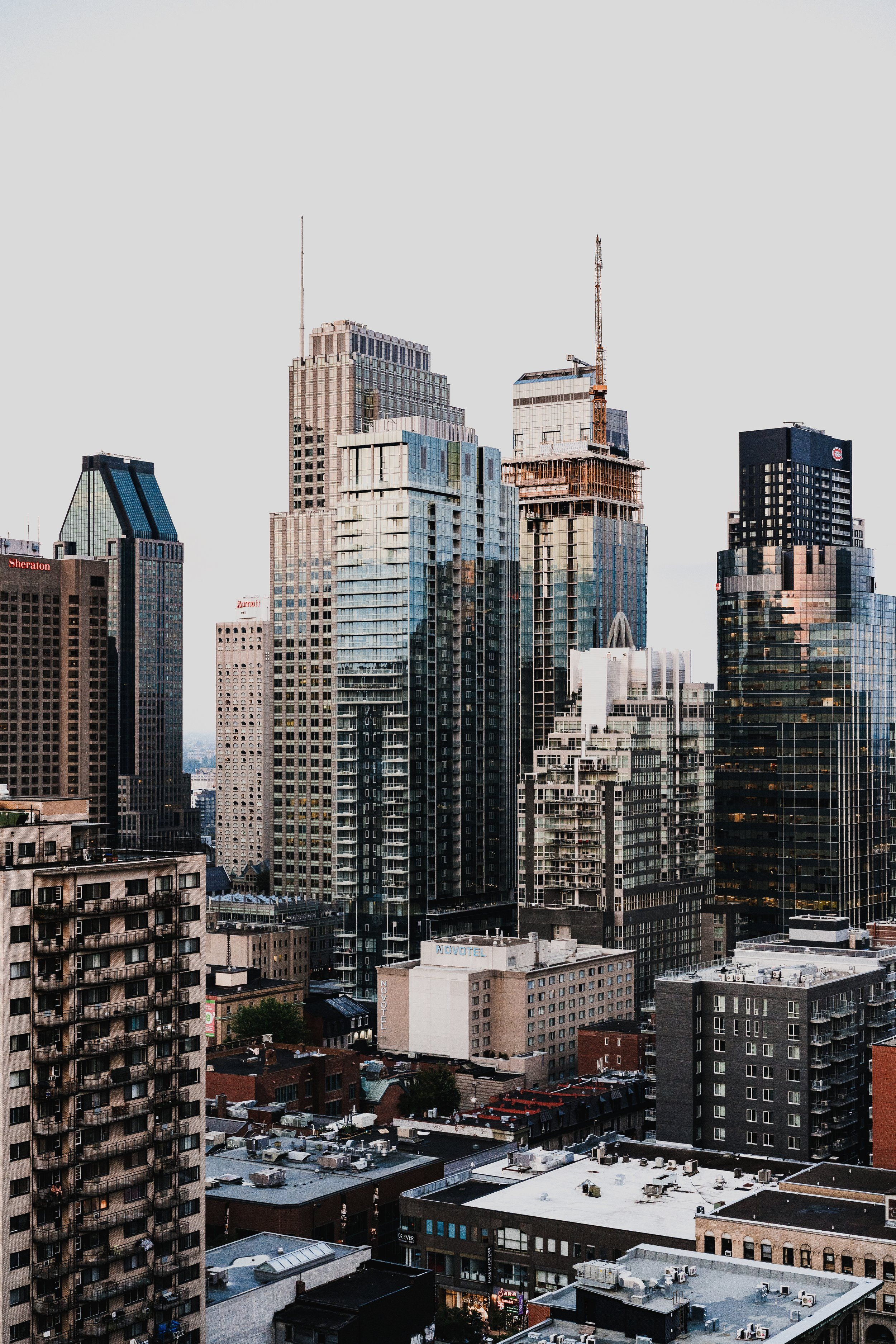 Did you know? - Montreal is a UNESCO City of Design, part of the UNESCO Creative Cities Network. (Other cities include Helsinki, Kobe, Shanghai, Seoul, Graz, Berlin, Nagoya, Saint-Etienne, Buenos Aires and Shenzhen.) Find out more here!