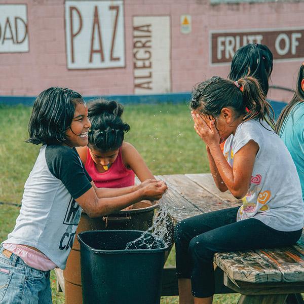 Guatemala Global Orphan Care Central Florida Adoption Foster - Love Made Visible