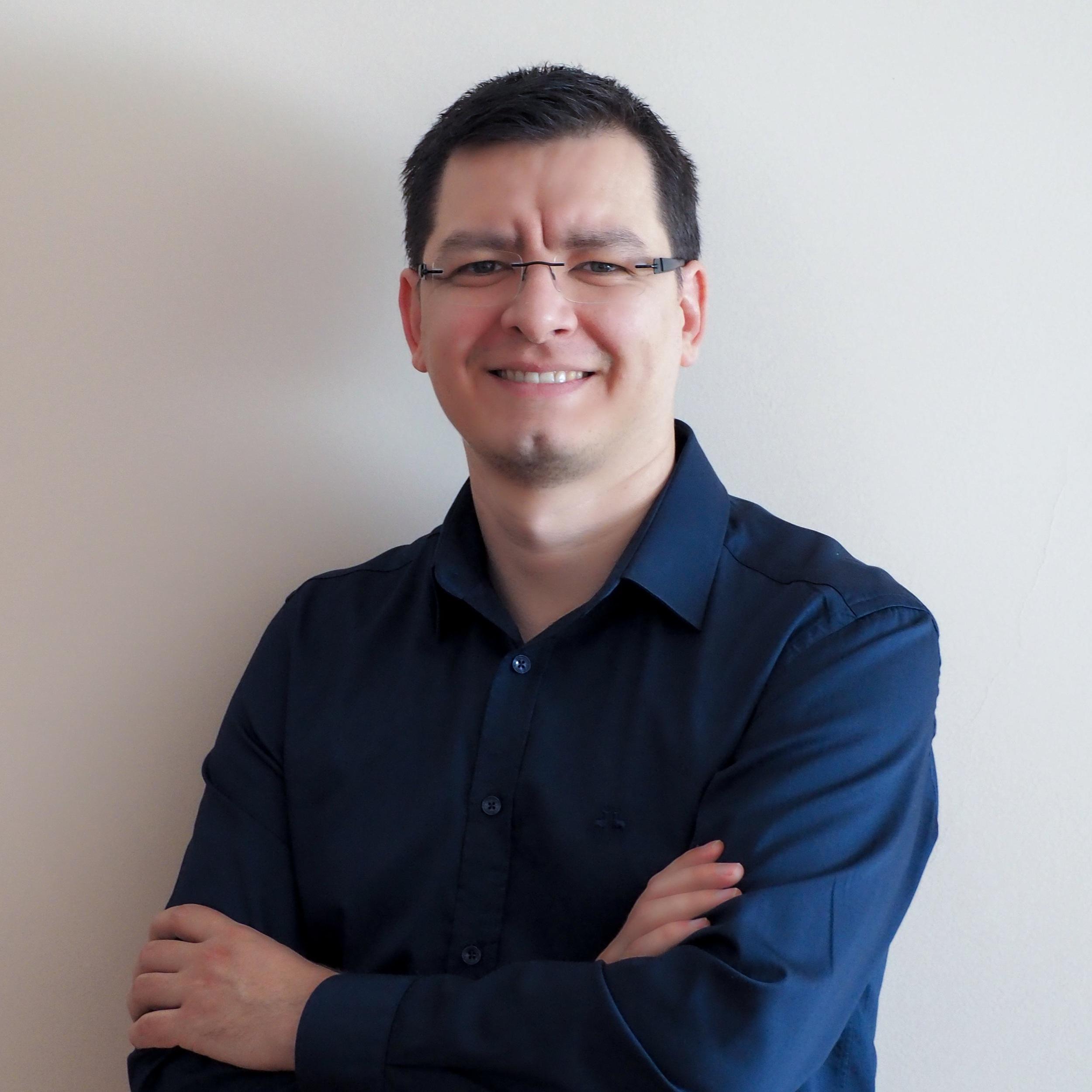 Serhat Yavuz    Design Team Manager