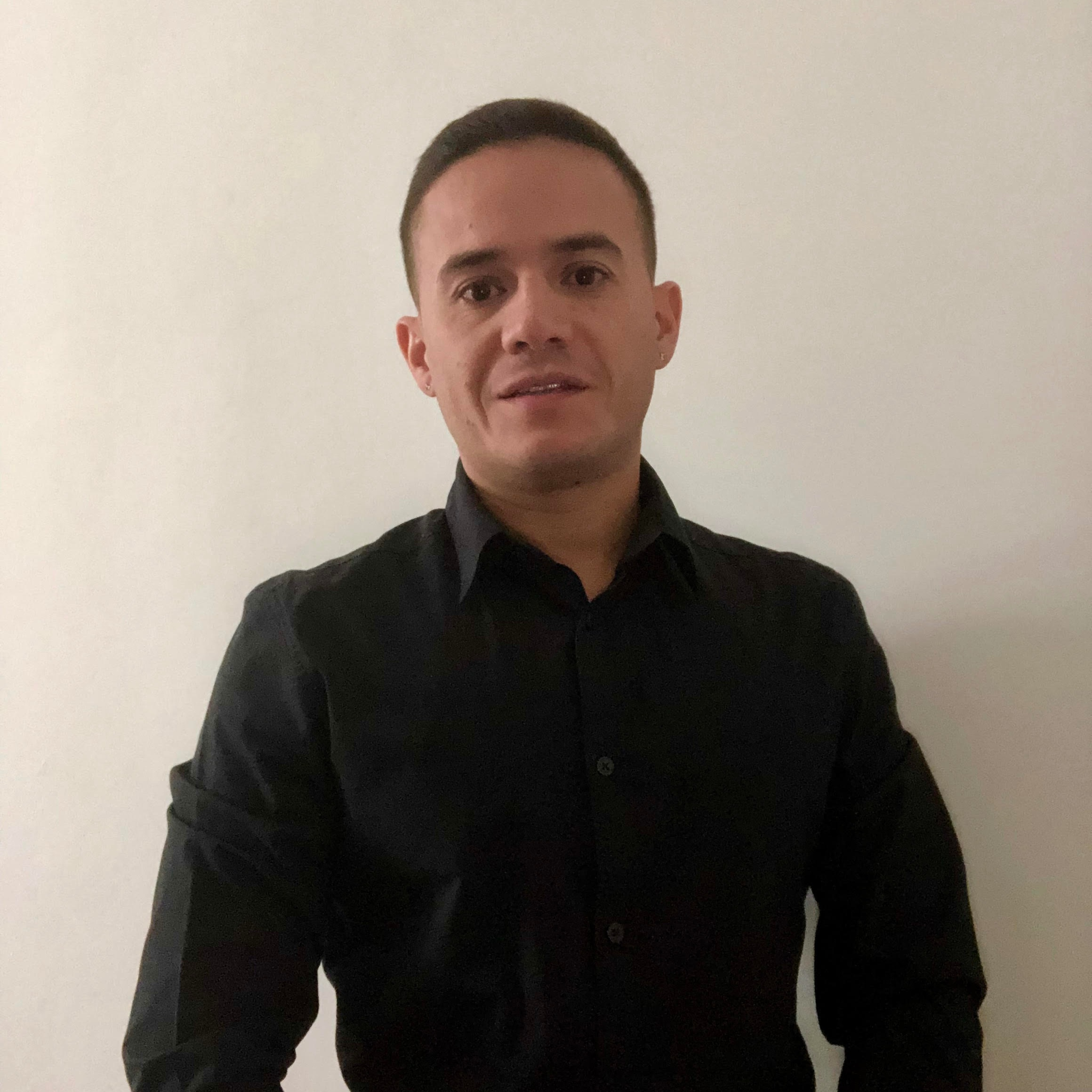Alejandro Salahar   Miami
