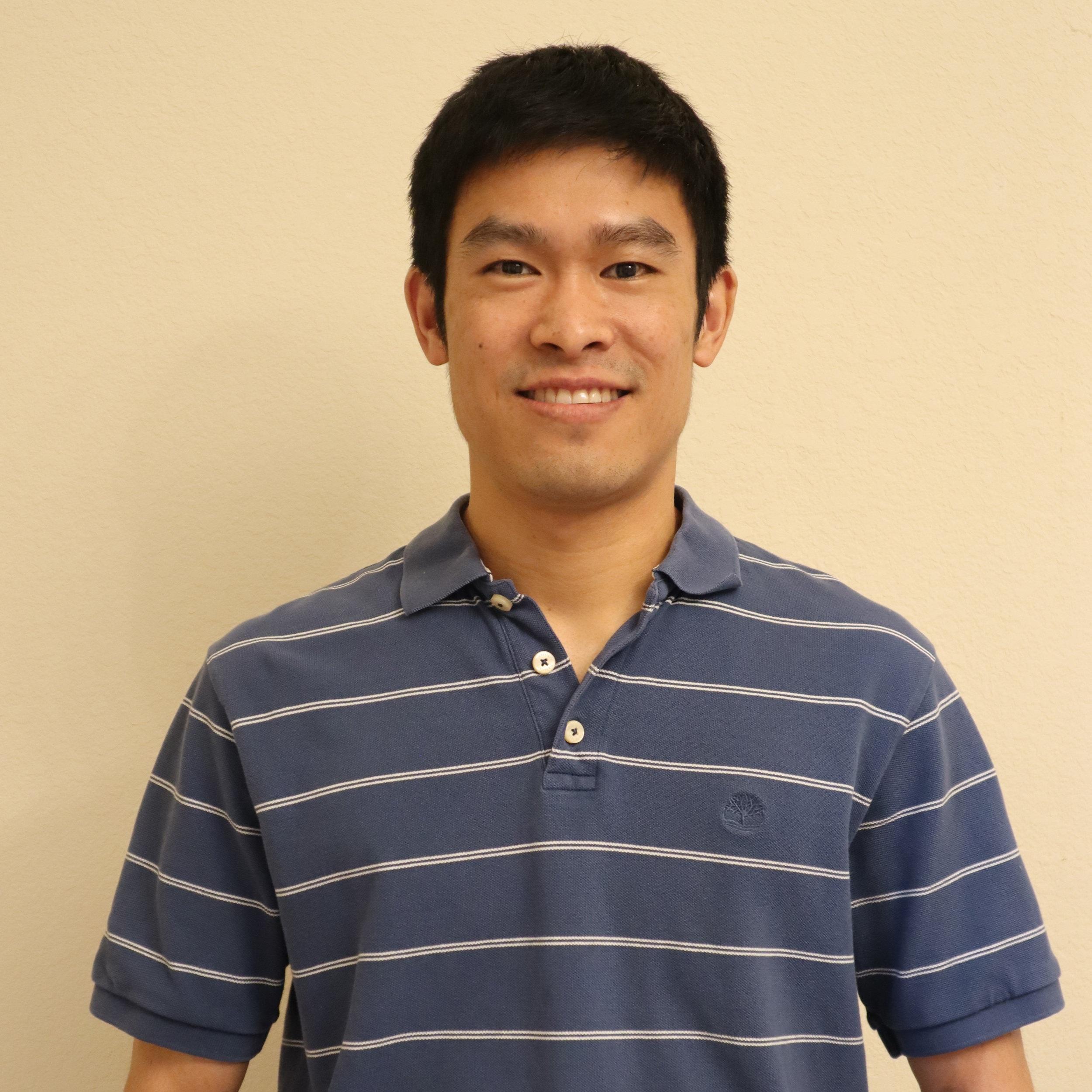 Jonathan Chen   Dallas