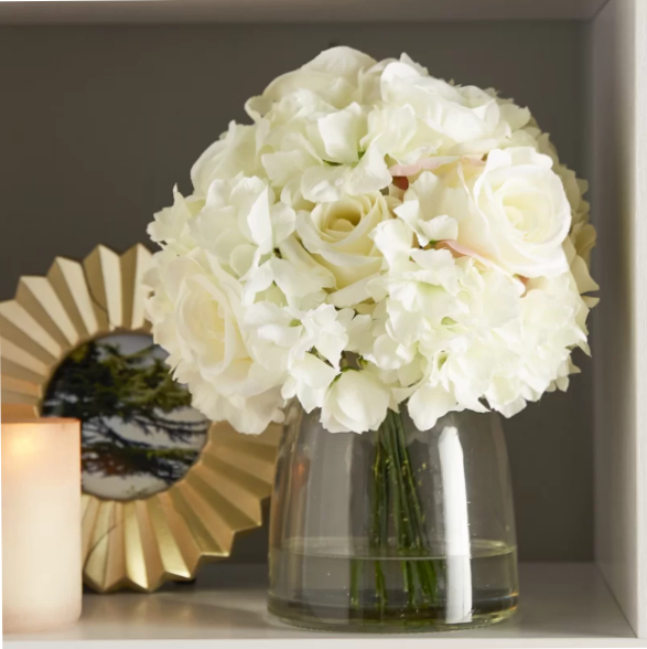 Hydrangea and rose from wayfair.png