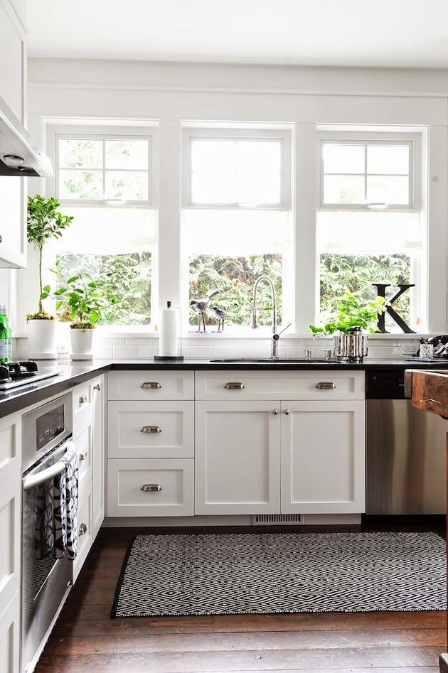 White black kitchen fromt he every girl.jpg