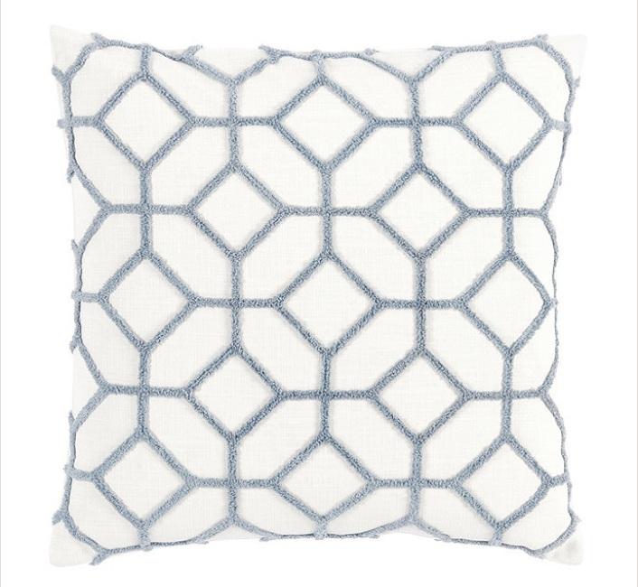 Inman Trellis Pillow