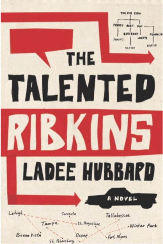 Talented Ribkins cover.png