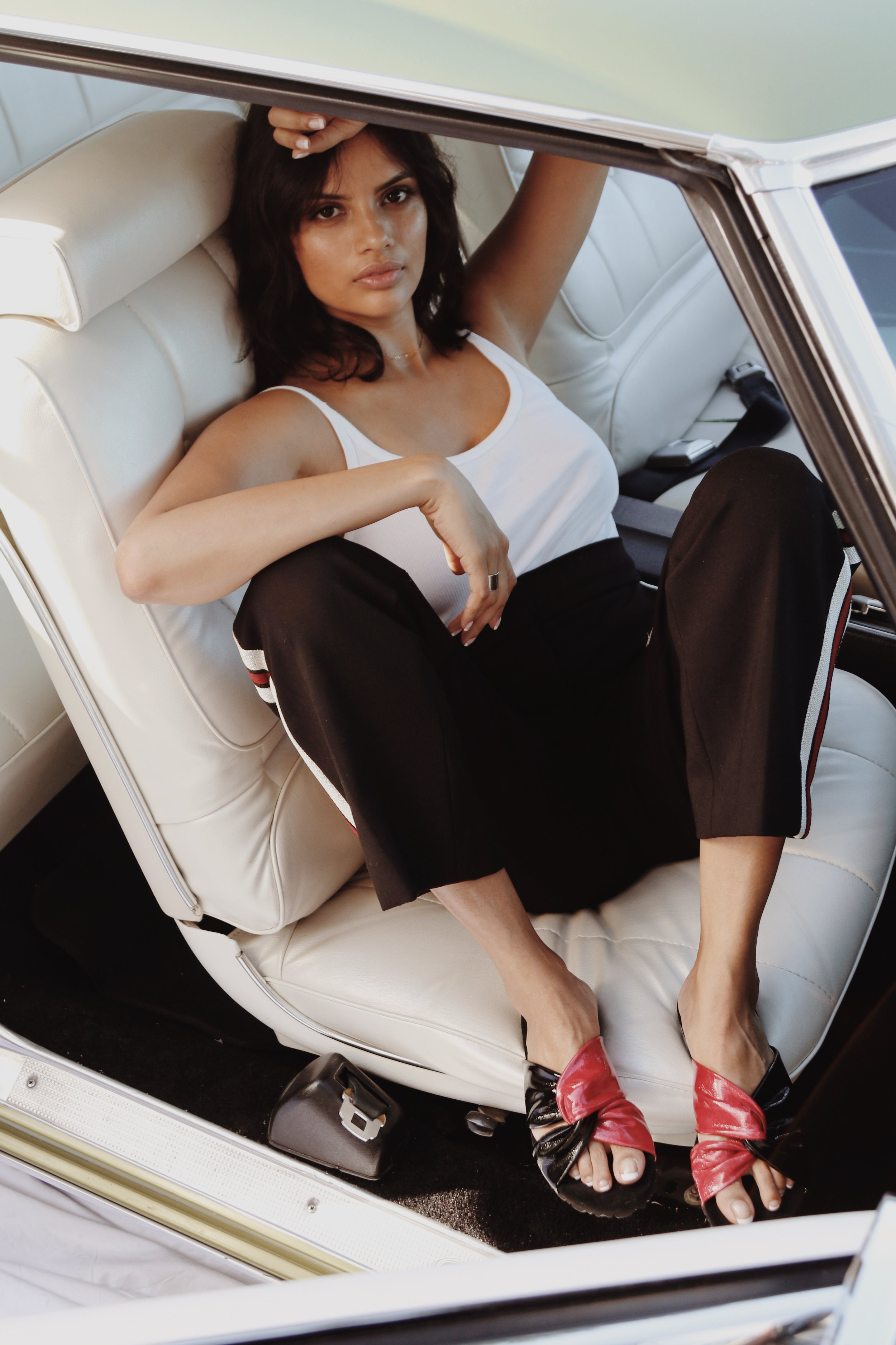 Atiana Shoes