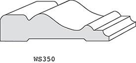 "WS350 - 5/8"" x 2-1/2"""