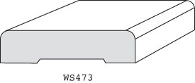 "WS473 - 9/16"" x 2-1/4"""
