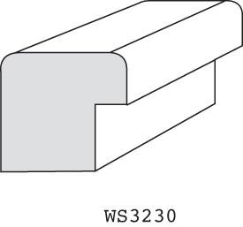 "WS230 - 15/16"" x 1"""