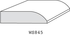 "WS946 - 3/8"" x 1-5/8"""