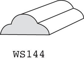 "WS144 - 5/16"" x 3/4"""