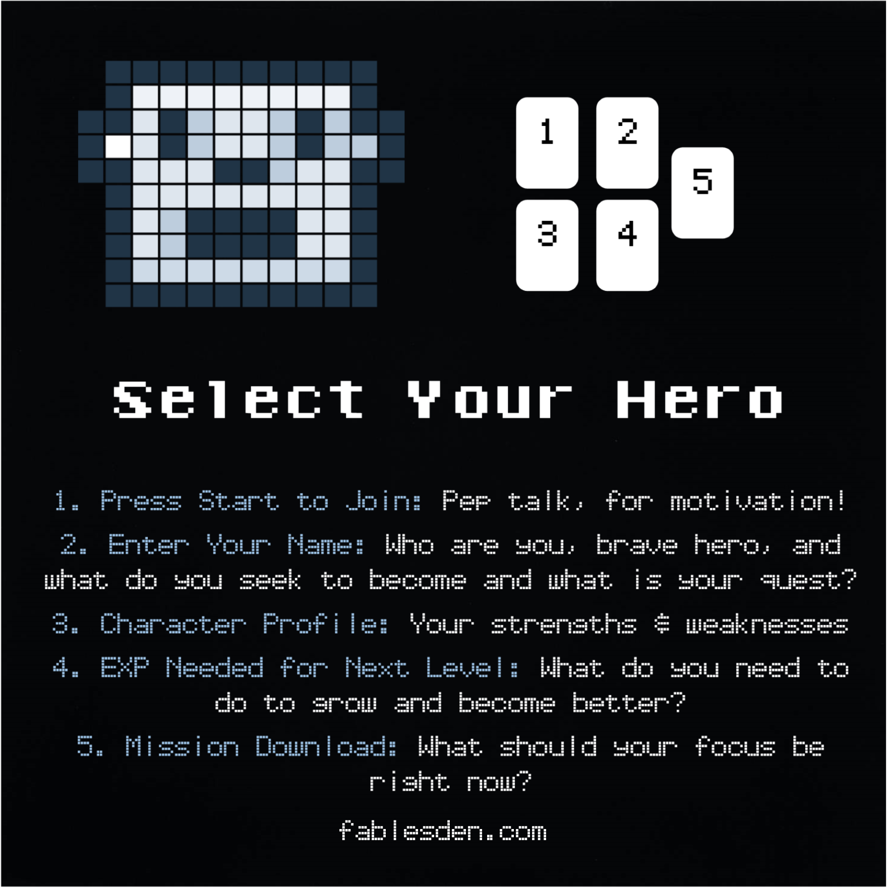 Select Your Hero Tarot Spread.png