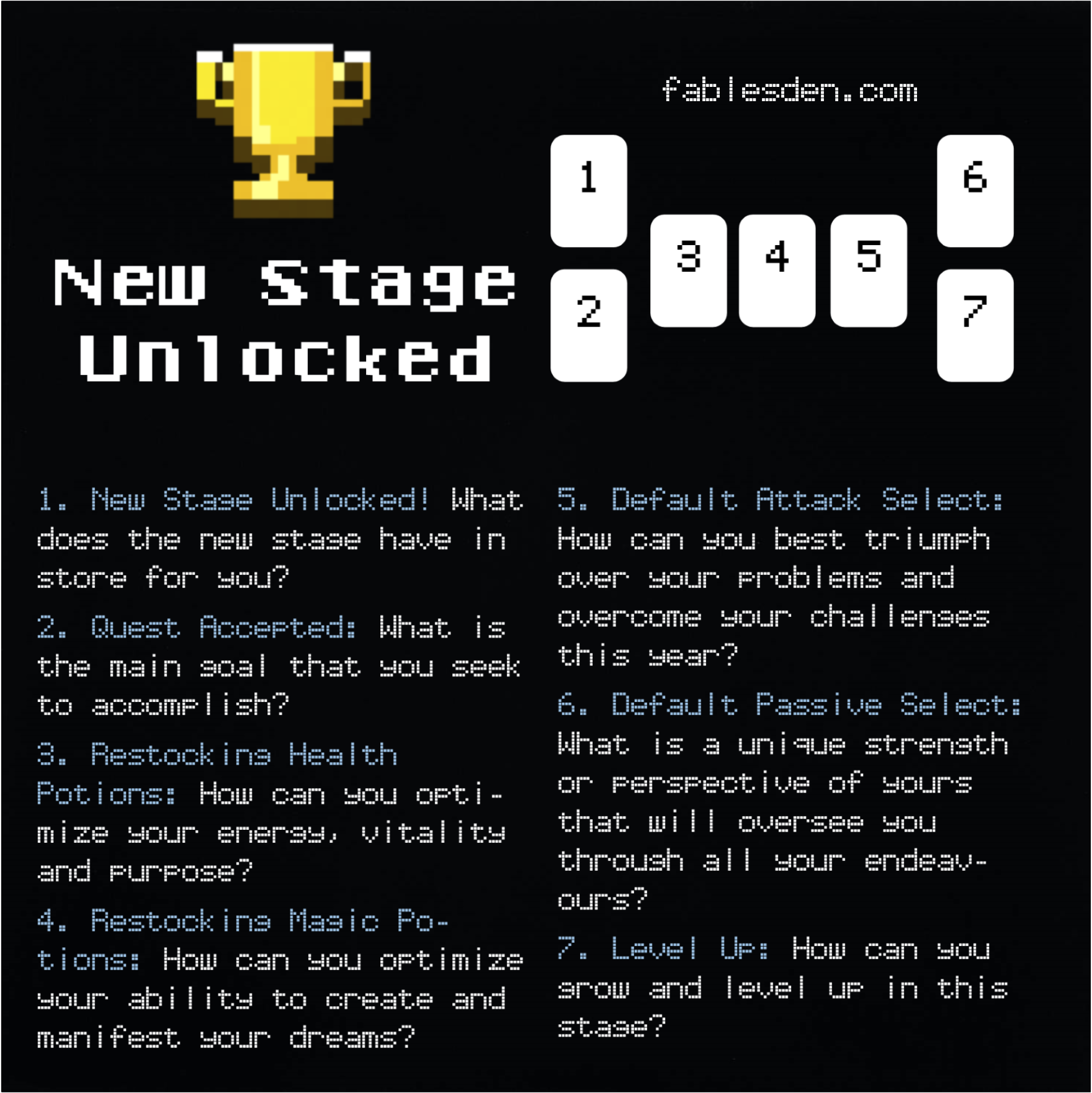 New Stage Unlocked Tarot Spread.png