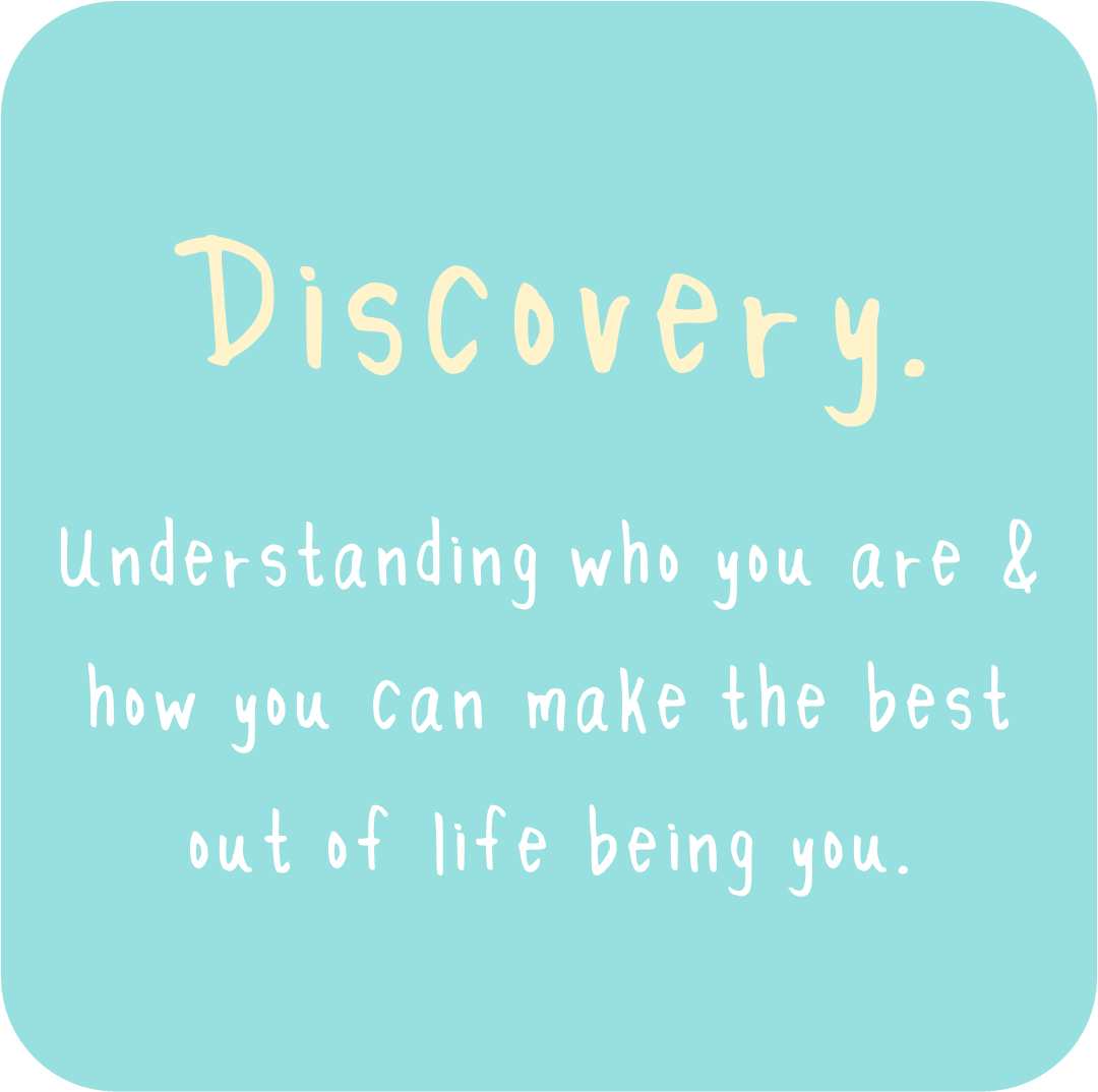 Know yourself. Accept yourself. Love yourself. Level up yourself.  - If knowledge is power…then self-knowledge is self-power. The journey of self-exploration and self-discovery is ultimately the journey towards empowerment and greater freedom.