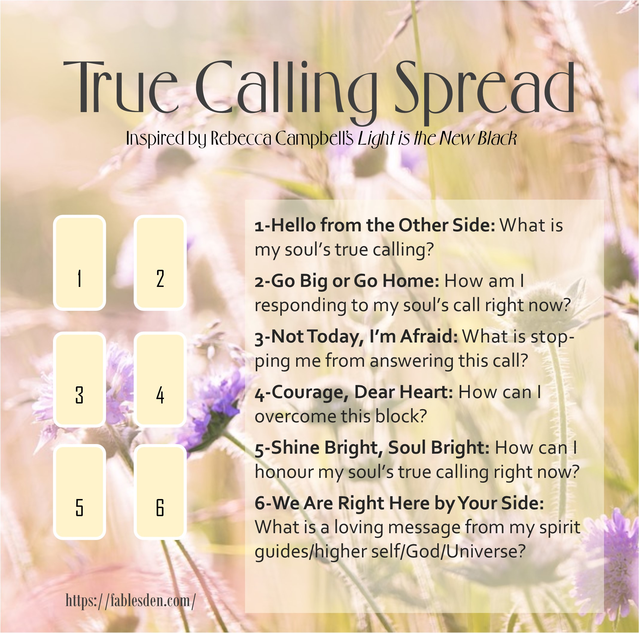 True Calling Spread.jpg