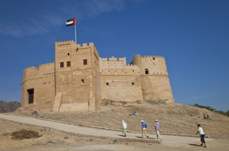 fort - fujairah city tour-  beyond dubai.jpg