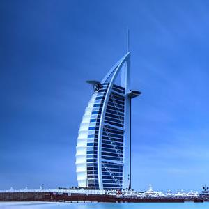 Burj Al Arab Visite de Dubai