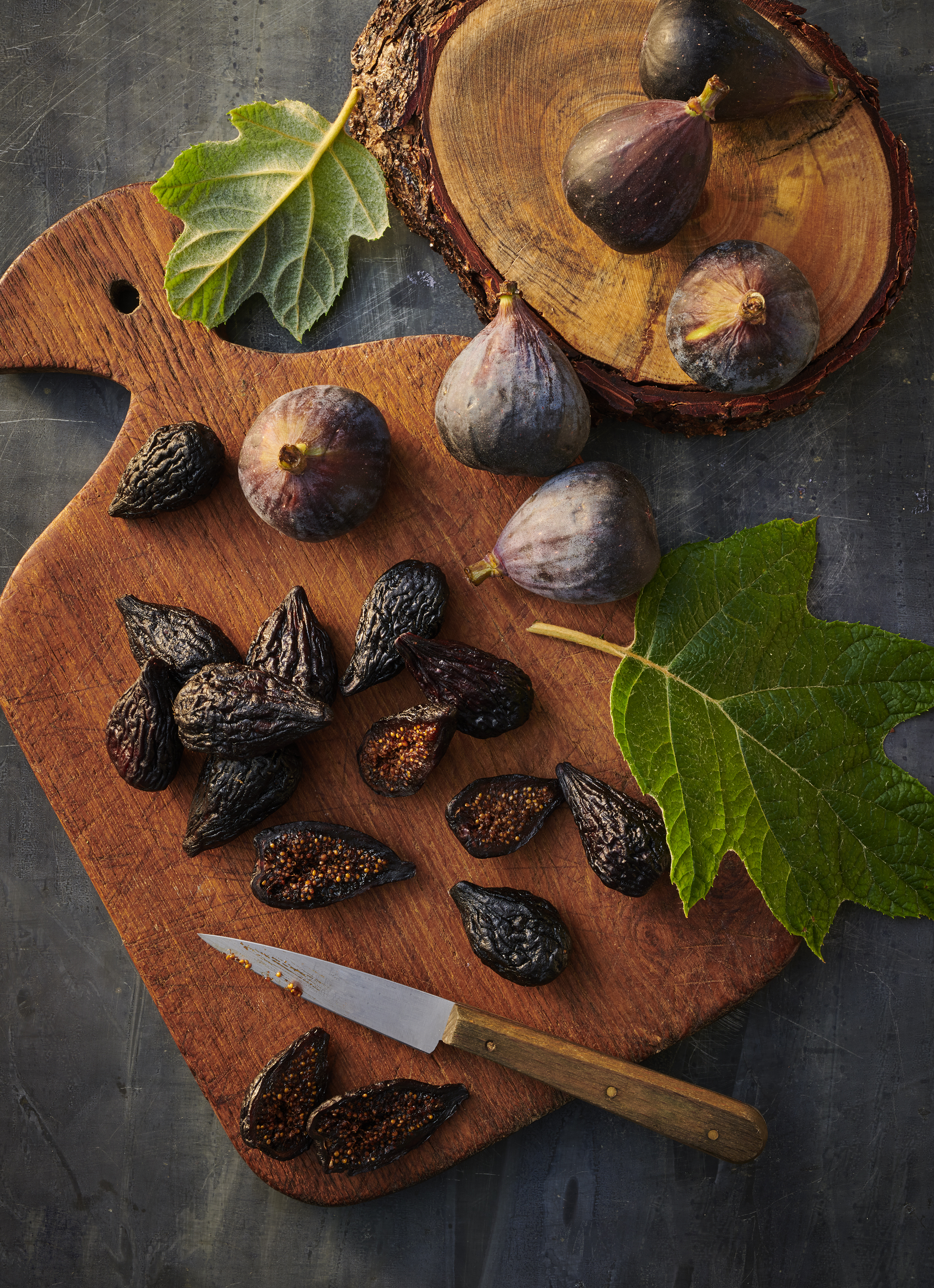 Figs Harvest Board