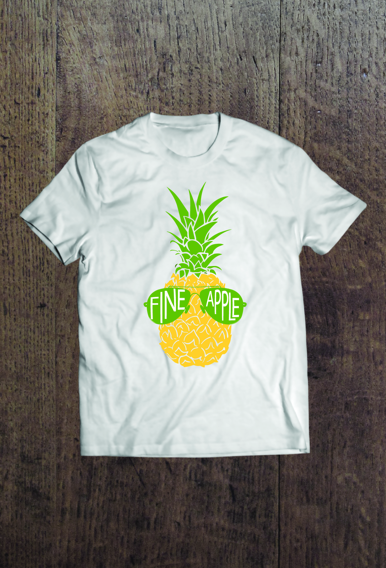 Coming Soon... - Celebrate your self-love. Own your FINEAPPLE-NESS!