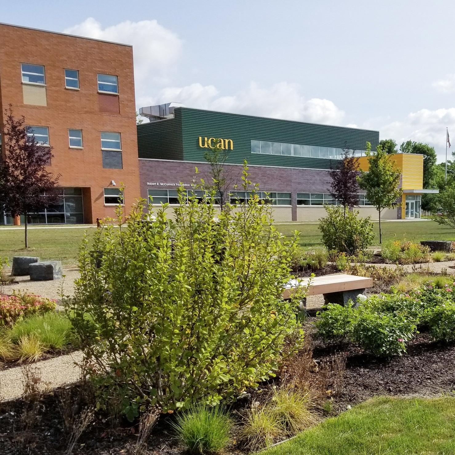 UCAN PEACE GARDEN  Landscape Design + Build  Chicago, Illinois