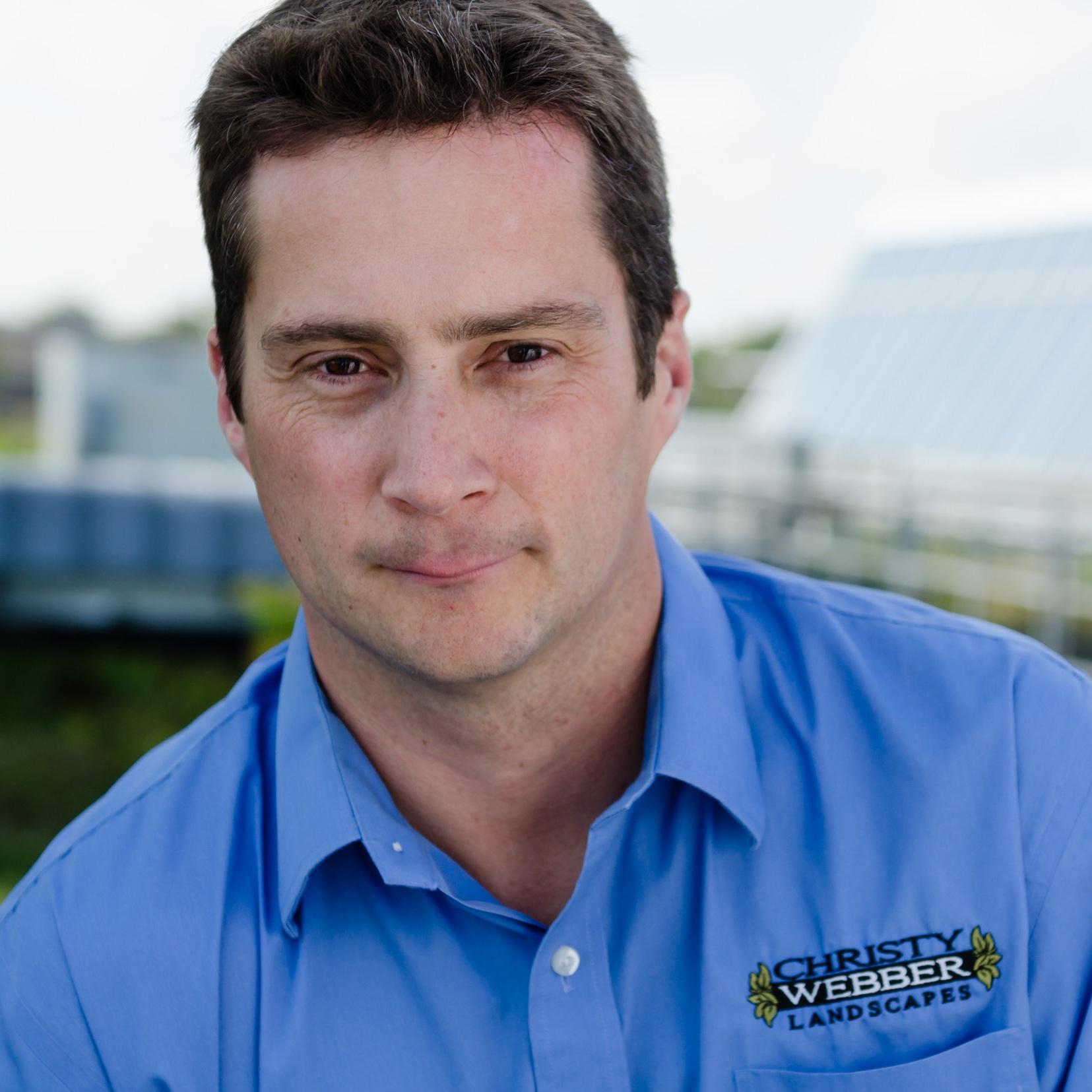 JIM WALDSCHMIDT   Project Manager   jim.waldschmidt@christywebber.com
