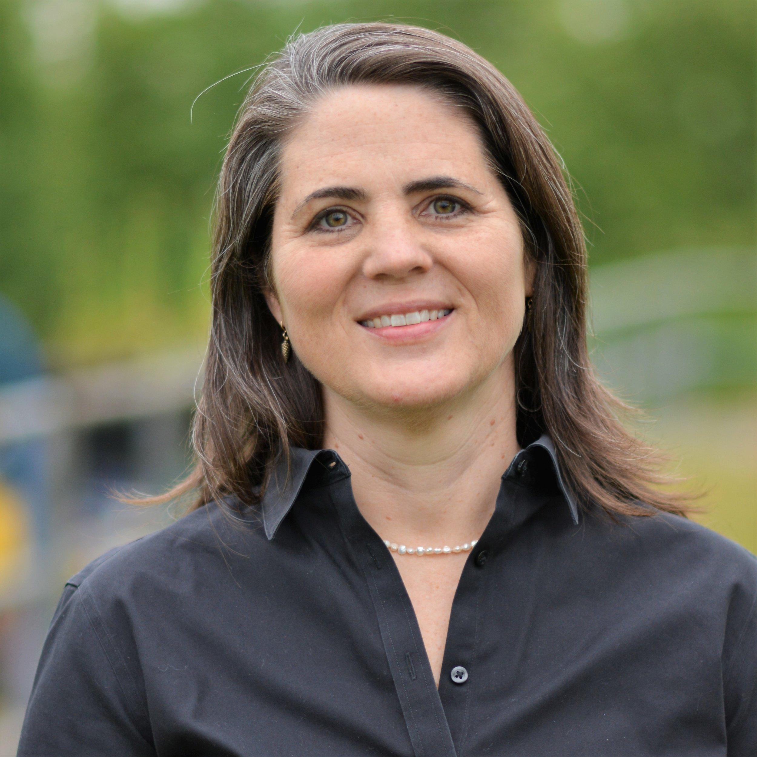 LAURA RACELIS  Project Manager   laura.racelis@christywebber.com