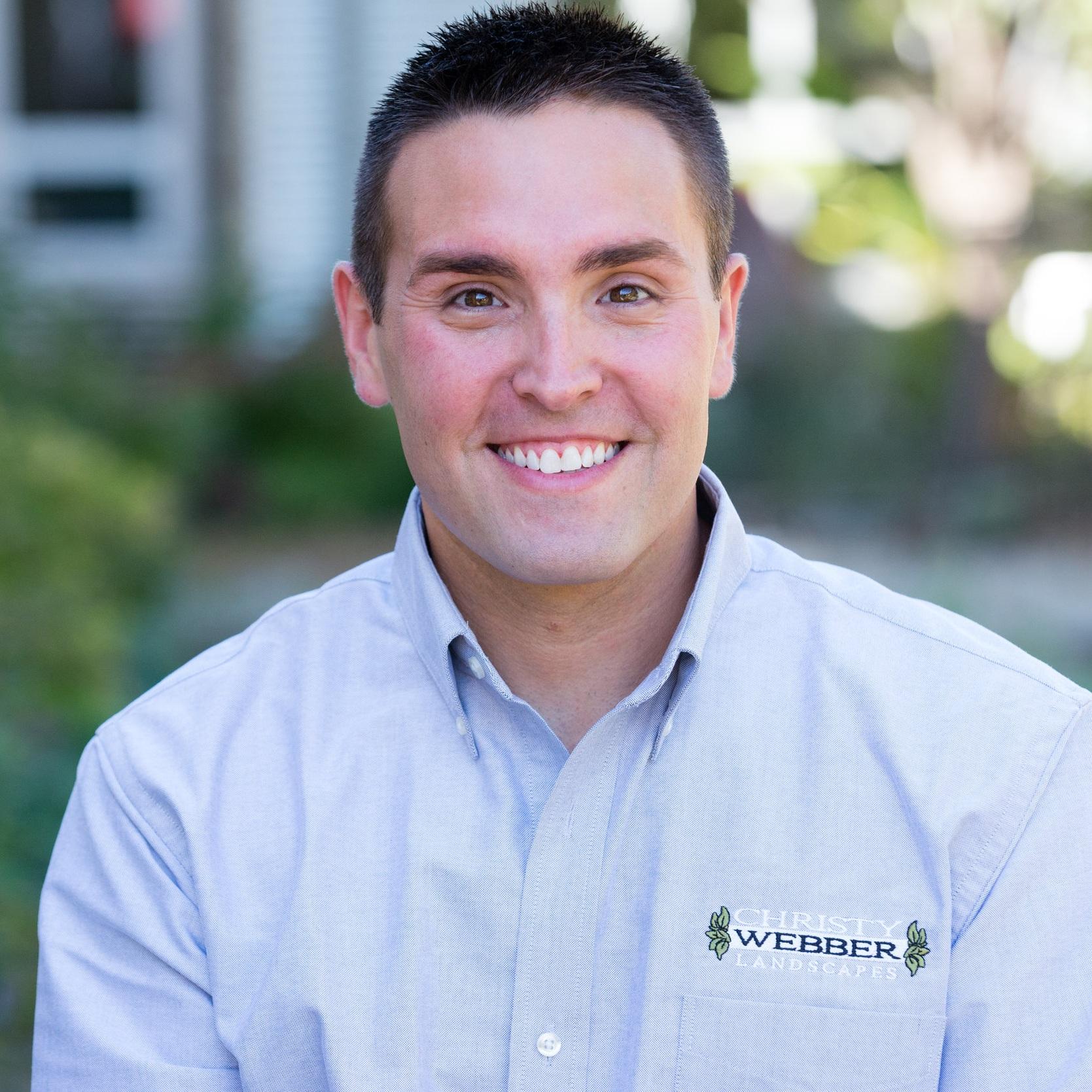 STEWART PARAZAIDER  Account Manager   stewart.parazaider@christywebber.com