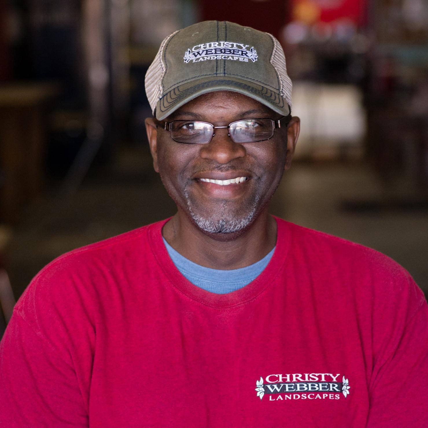 JOHN CHEW  Field Supervisor   john.chew@christywebber.com