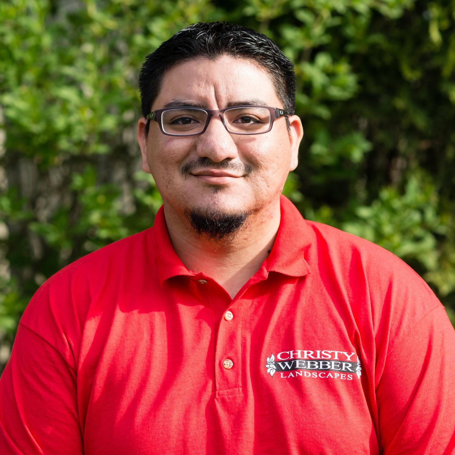 JUAN GONZALEZ  Assets Administrator   juan.gonzalez@christywebber.com