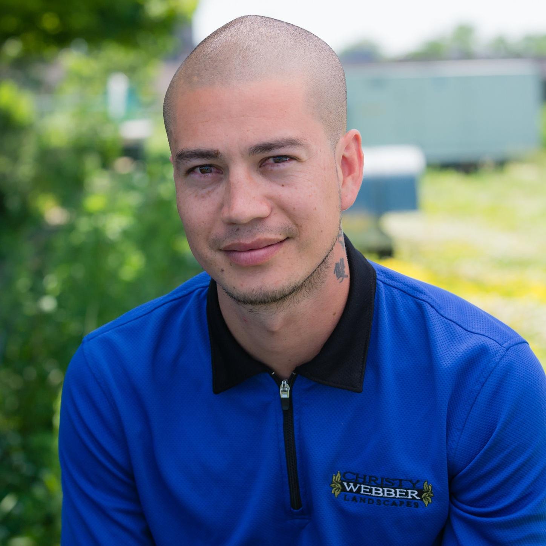 JONATAN FIGUEROA   Field Supervisor   jonatan.figueroa@christywebber.com