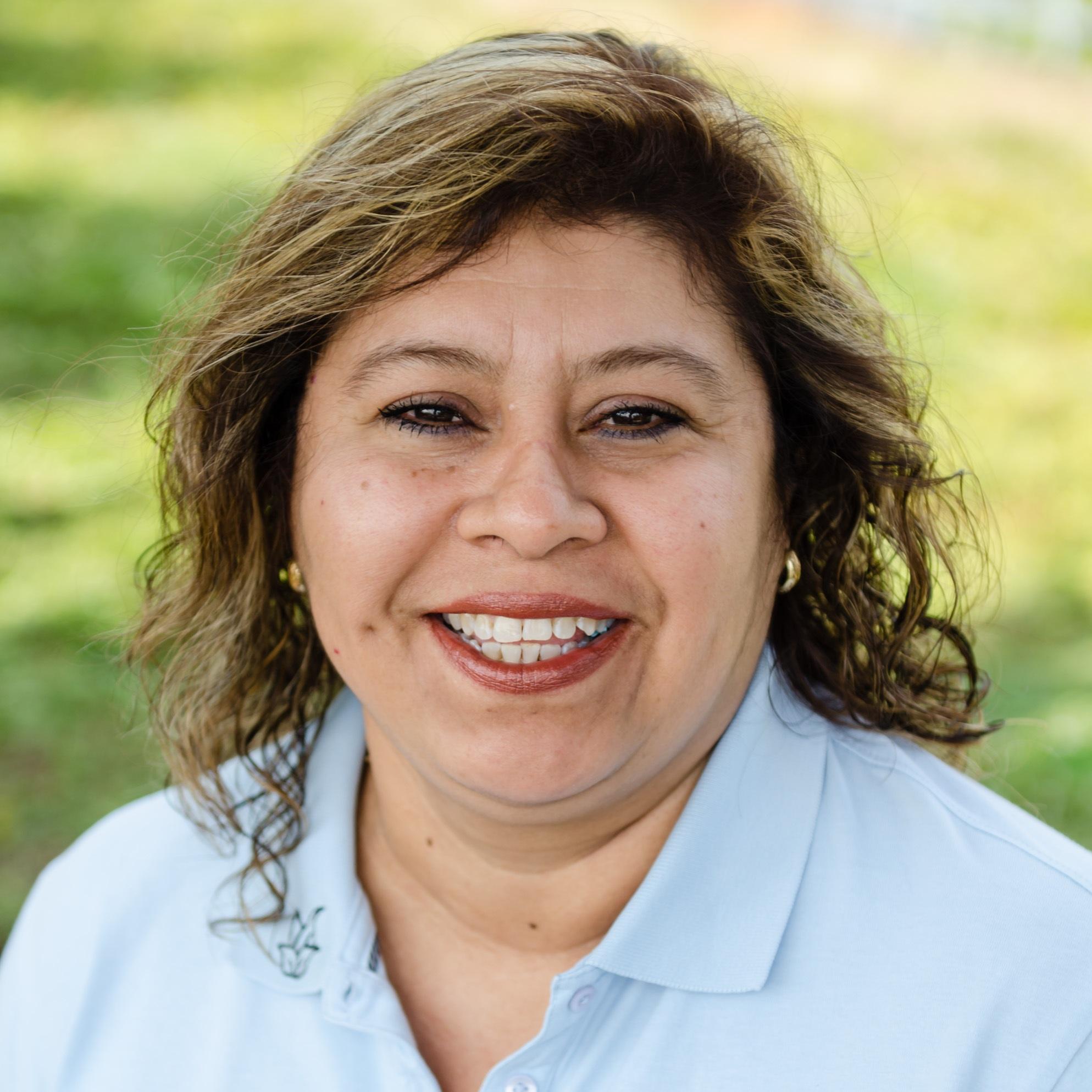 MARIA FLORES  Payroll Administrator   maria.flores@christywebber.com