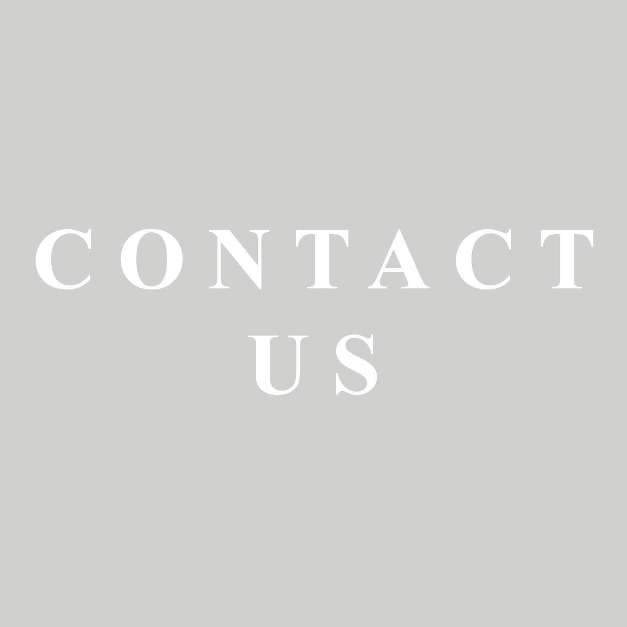 Contact Us - Enhancements