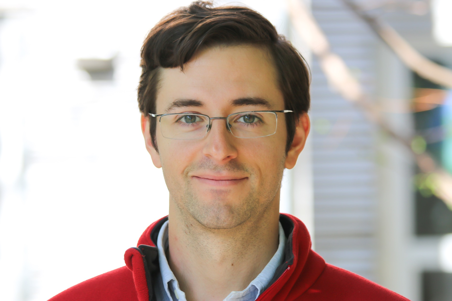 JOHN SCUDERI  Assistant Project Manager   john.scuderi@christywebber.com
