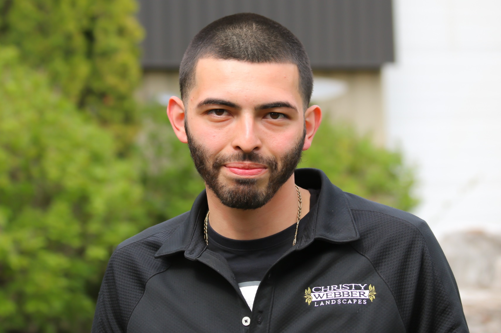 MATTHEW VAZQUEZ  Field Supervisor   matthew.vazquez@christywebber.com