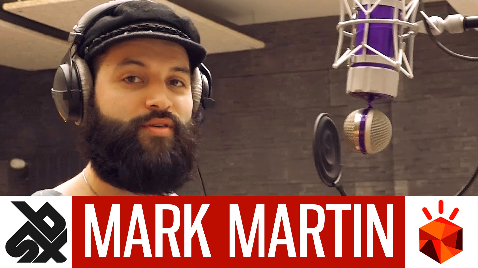 Mark Martin   https://markmartincreative.com/