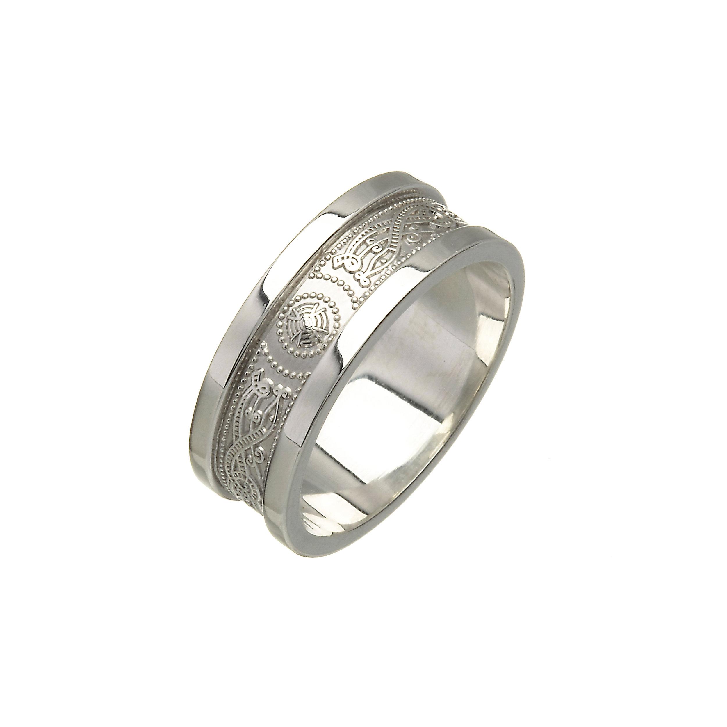Anri Wedding Ring by FADO