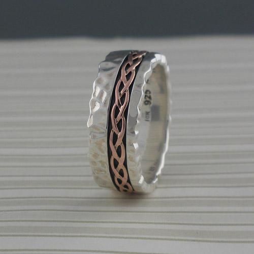 Keith Jack Fordoun Wedding Ring