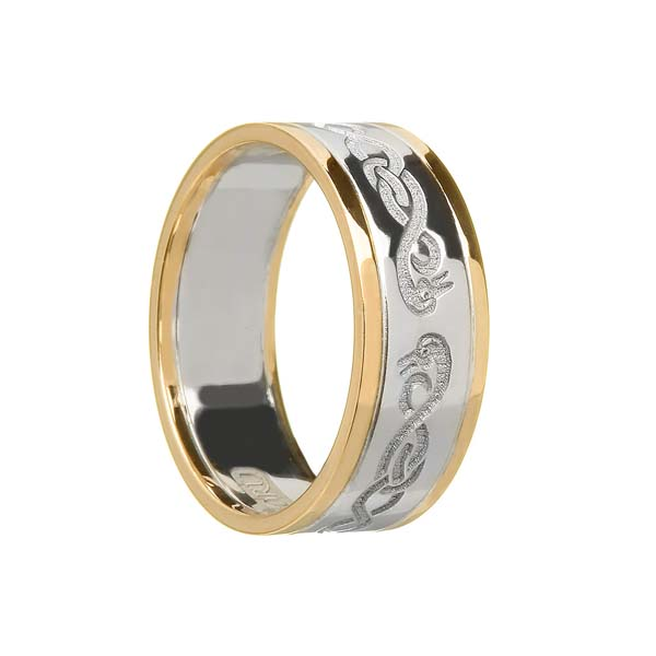Le Cheile Wedding Ring