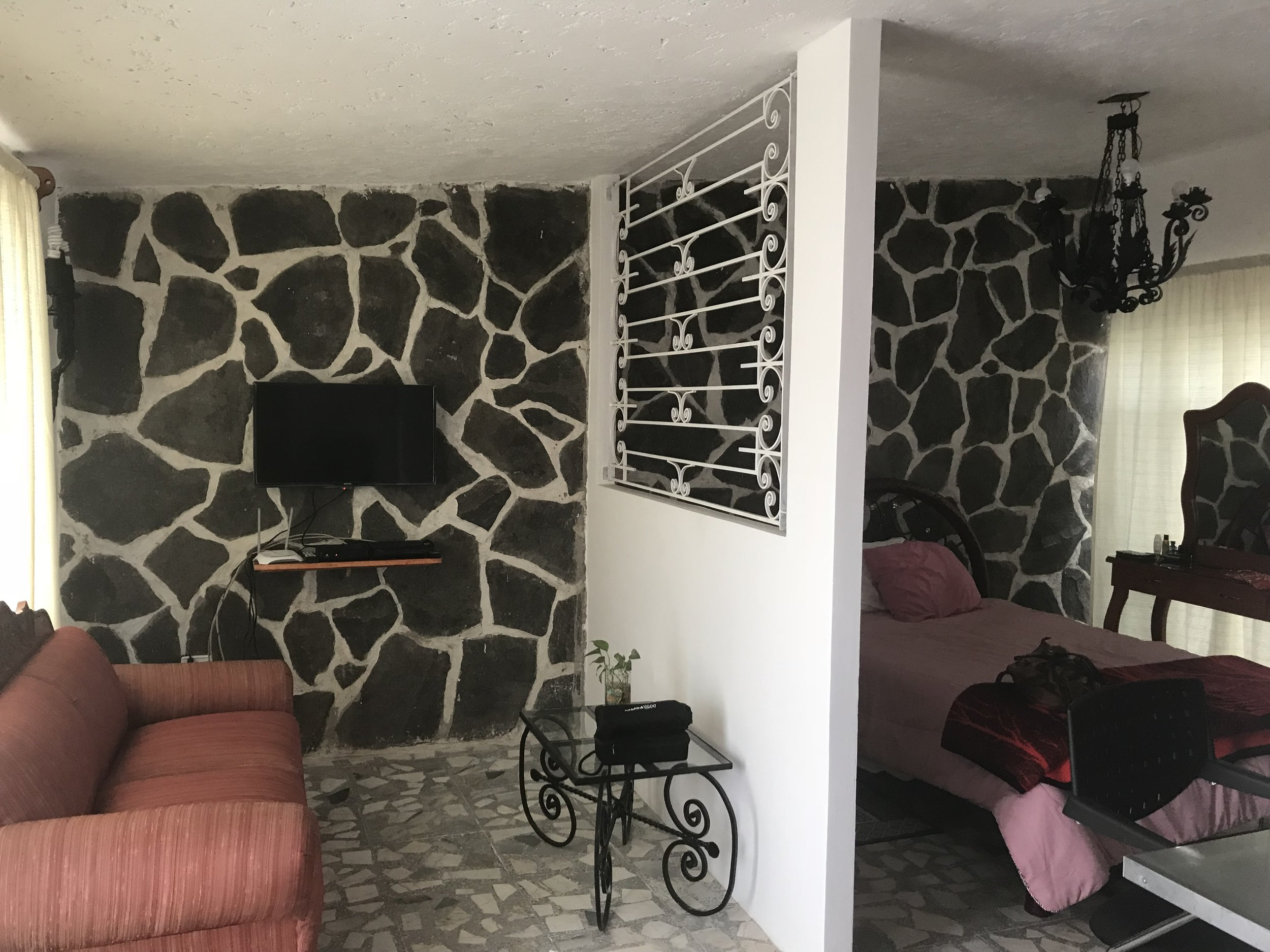 Home in Xalapa