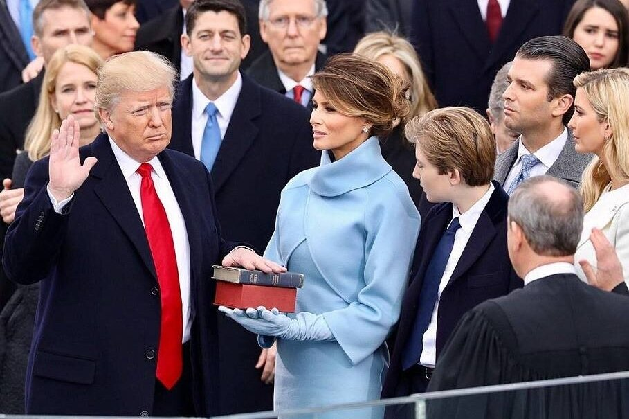 """White Evangelical Support of Trump - The History of the Christian RightDr. Todne Thomas""""The moral exceptionalism that was extended to Trump by evangelicals…was an example of a moral program working as it has in the past through religious and political alignments with the GOP."""""""