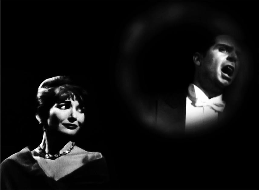 """""""Le Partenaire"""", video, 31 min. (2007)"""