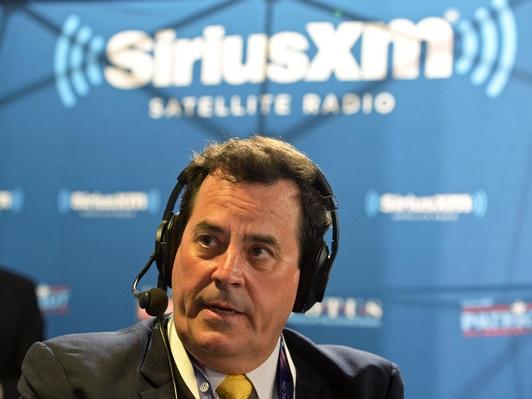 Sirius XM's POTUS - State of U.S.-China trade talks