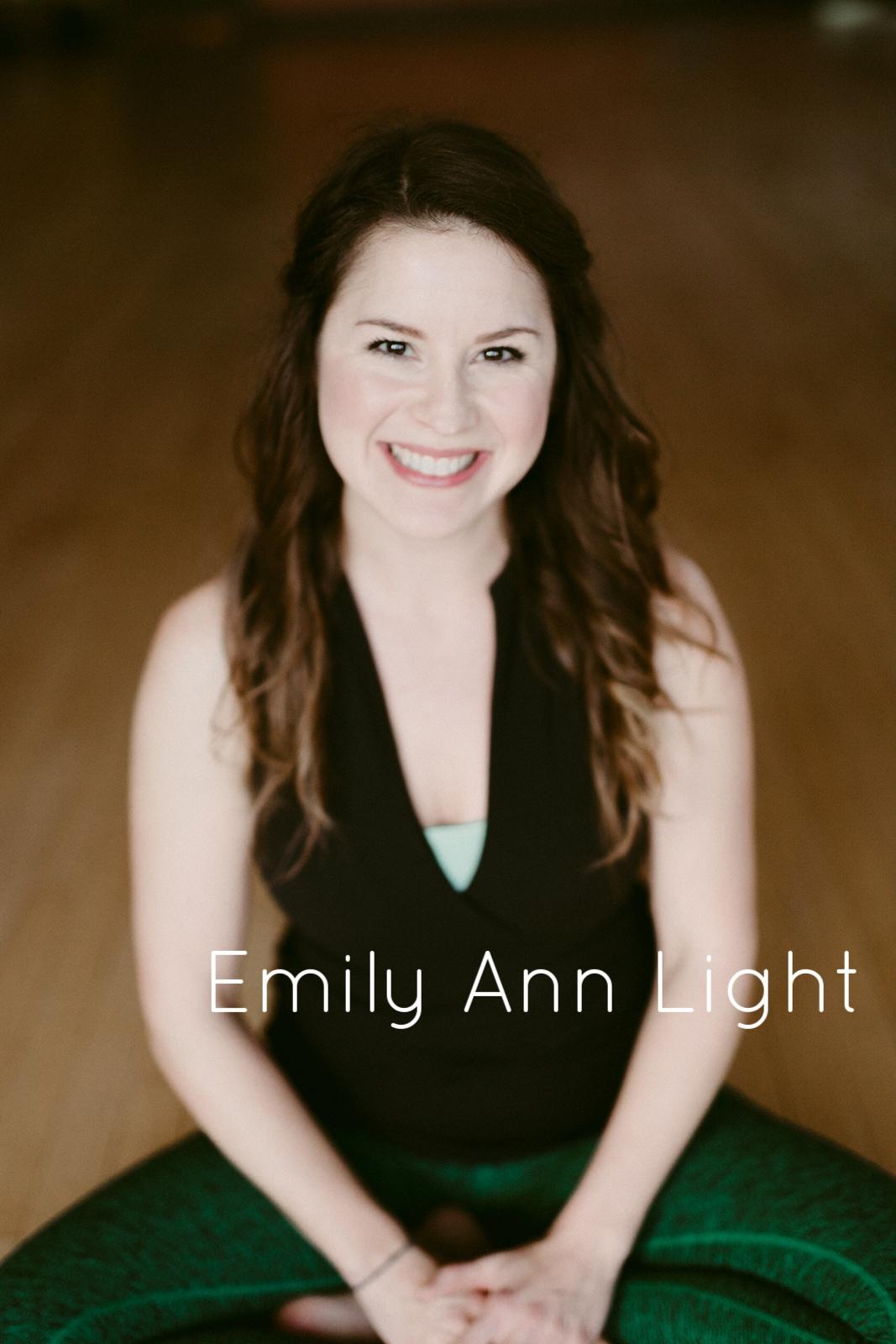 emily ann light